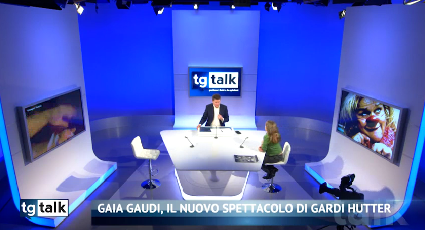 TG TALK - Teleticino 5 novembre 2018